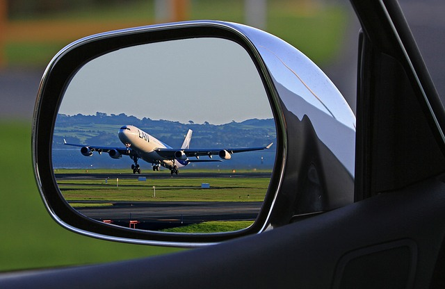 Airport Transfer in Mirror with Minibus Hire Galway